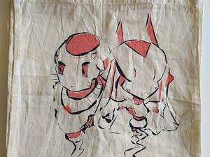 Tote-Bag DIVE-01